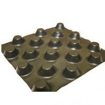 Профилированная мембрана Interplast ISO-DRAIN 8 600