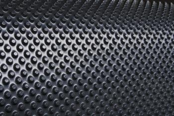 Профилированная мембрана Дрениз (без геотекстиля)
