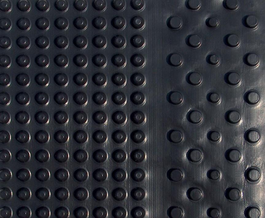 Профилированная мембрана Тегола Tefond