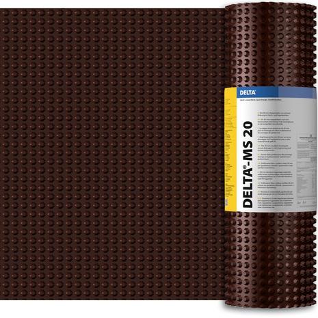 Профилированная мембрана DORKEN DELTA-MS