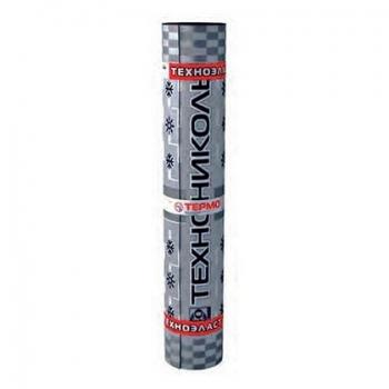 Наплавляемая битумная изоляция ТехноНиколь Техноэласт Термо ТКП 4.2мм (5.0) сл.сер.